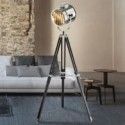Tripod Floor Lamps