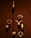 Segula Lighting Dimmable LED Art Line