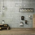 Dar Lighting Wall Lights