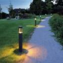 SLV Outdoor Bollard Lights