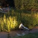 SLV Outdoor Spotlights