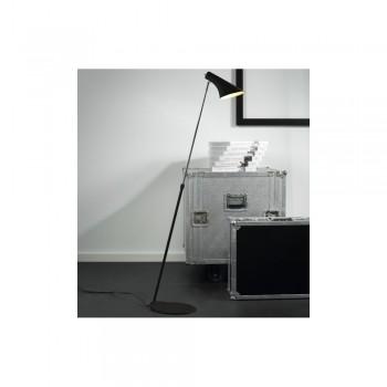 Nordlux Vanila 72704003 Black Floor Light