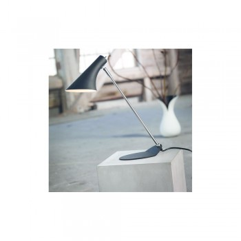 Nordlux Vanila 72695003 Black Table Light