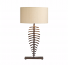 David Hunt ANG4301 Angler Table Lamp complete with S016 Shade