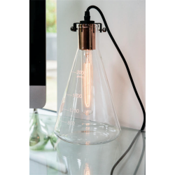 Locomocean CHEM-1 Chemical Jar Light