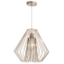 Dar NEE6564 Needle Non Elec Copper Pendant