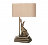 David Hunt HOP4263 Hopper Table Lamp Base