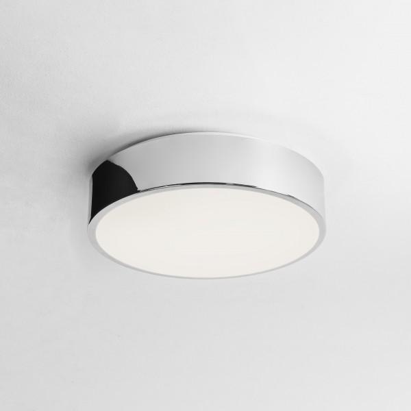 Astro Mallon Polished Chrome LED Ceiling Light