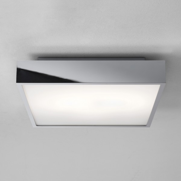 Astro Taketa II Polished Chrome LED Ceiling Light