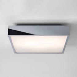 Astro Taketa 400 Polished Chrome LED Ceiling Light