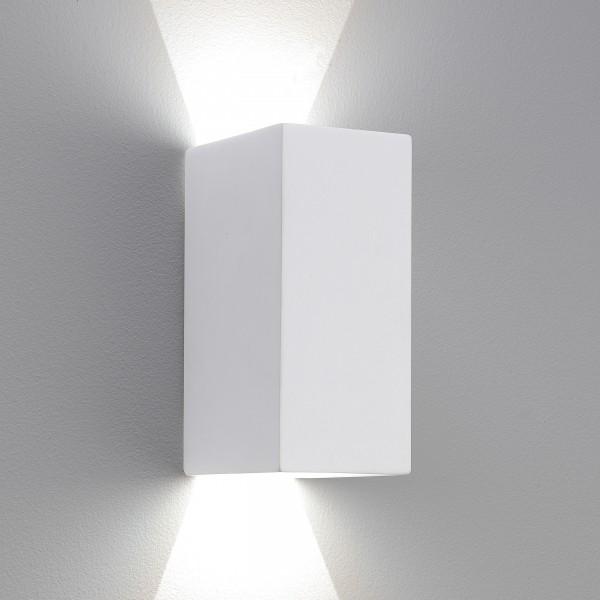 Astro Parma 160 2700K Plaster LED Wall Light