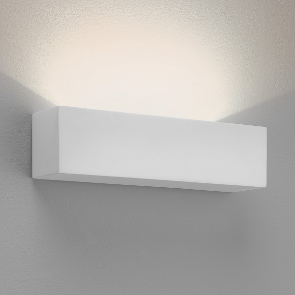 Astro Parma 250 2700K Plaster LED Wall Light