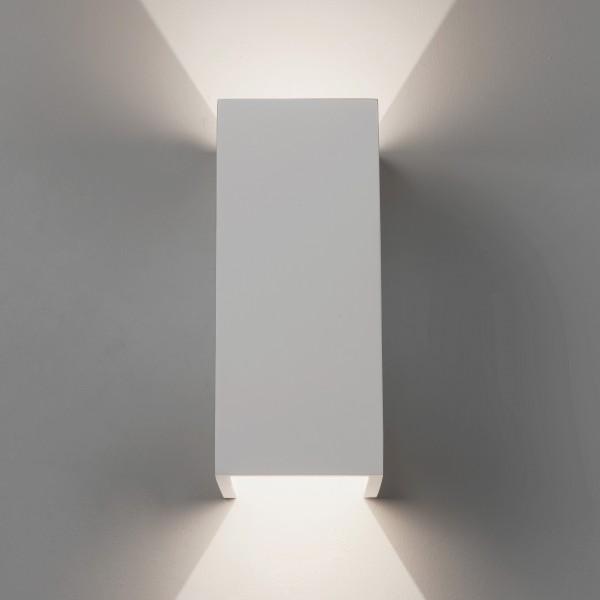 Astro Parma 210 2700K Plaster LED Wall Light