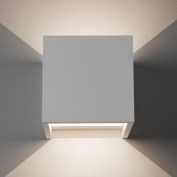 Astro Pienza 2700K Plaster LED Wall Light