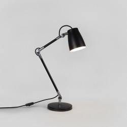 Astro Atelier Black Desk Lamp Base
