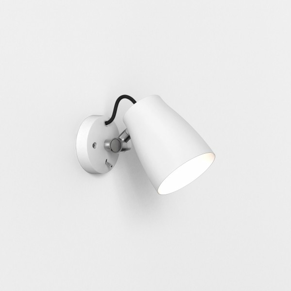 Astro Atelier White Wall Light