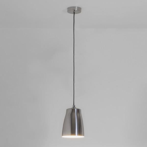 Astro Atelier 150 Polished Aluminium Pendant Light