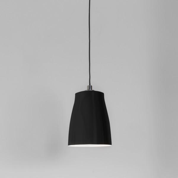Astro Atelier 150 Black Pendant Light