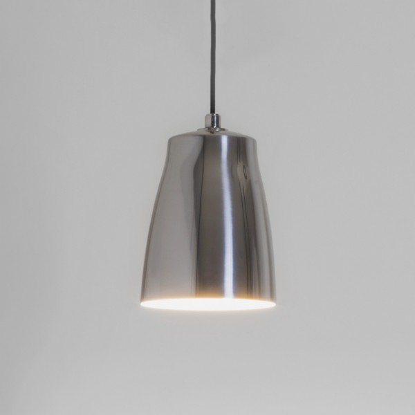 Astro Atelier 200 Polished Aluminium Pendant Light