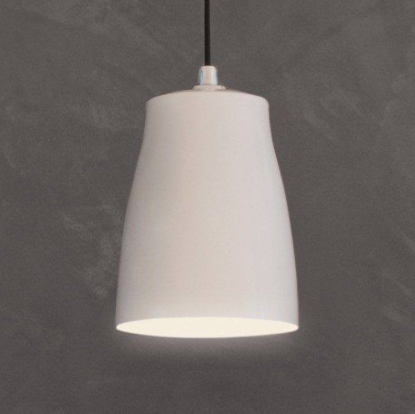 Astro Atelier 200 White Pendant Light