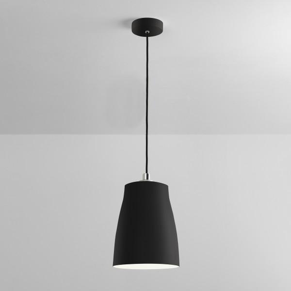 Astro Atelier 200 Black Pendant Light
