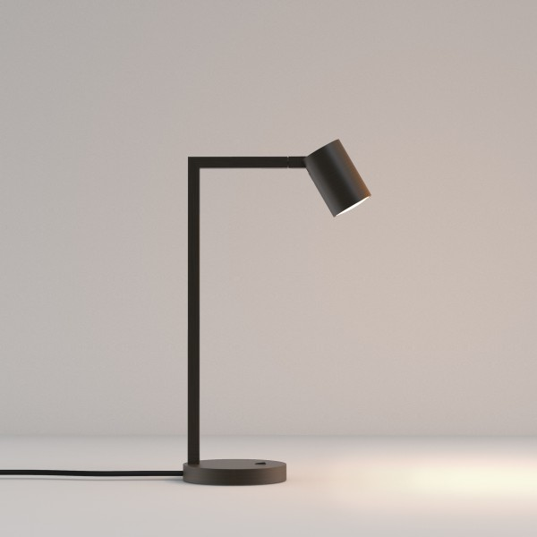 Astro Ascoli Bronze Desk Lamp