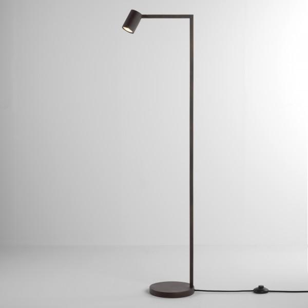 Astro Ascoli Bronze Floor Lamp
