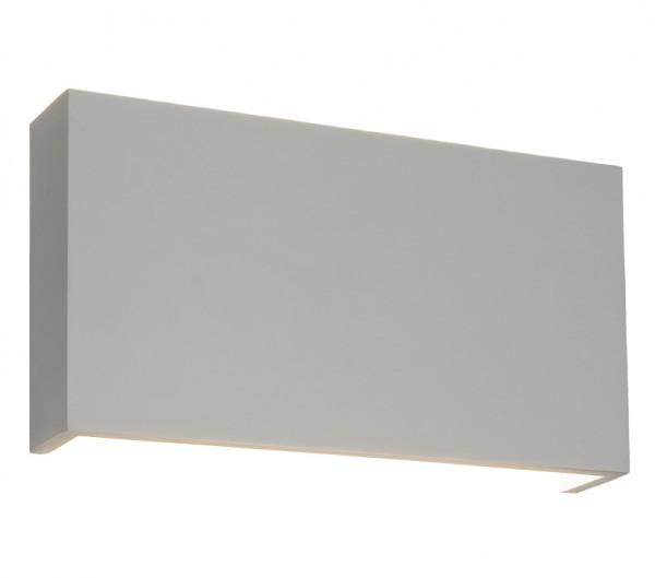 Astro Rio 325 2700K Plaster LED Wall Light