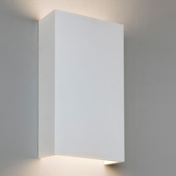 Astro Rio 190 2700K Plaster LED Wall Light