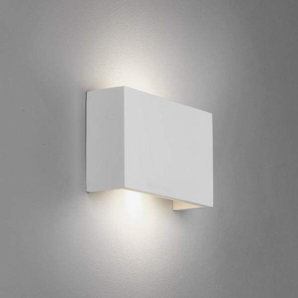 Astro Rio 210 Plaster LED Wall Light