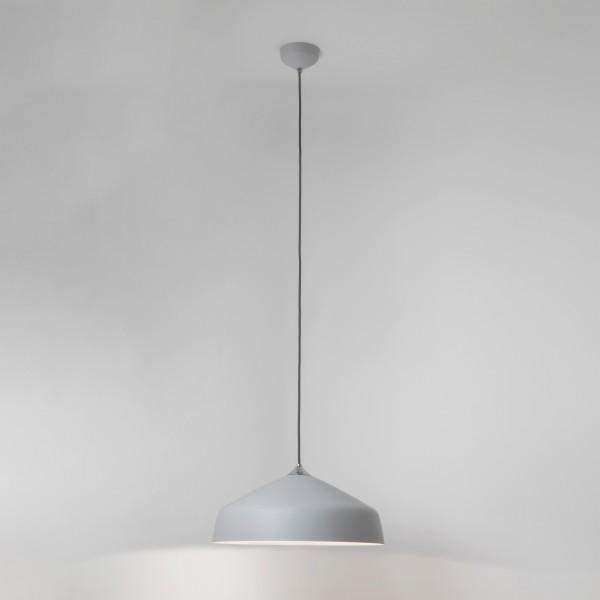 Astro Ginestra 400 Light Grey Pendant Light