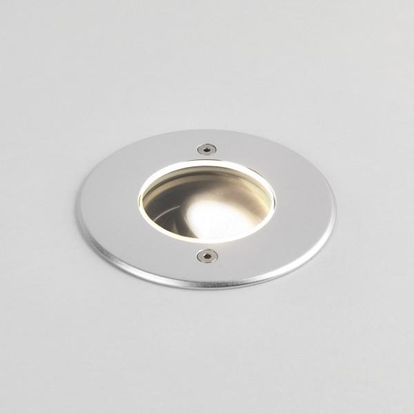 Astro Cromarty 100 Anodised Aluminium Outdoor LED Ground Light