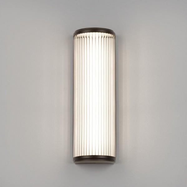 Astro Versailles 400 Bronze Bathroom LED Wall Light