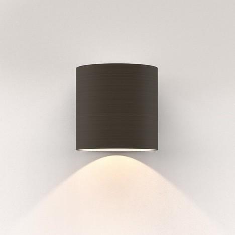 Astro Yuma 120 Bronze LED Wall Light