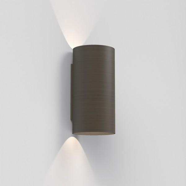 Astro Yuma 240 Bronze LED Wall Light