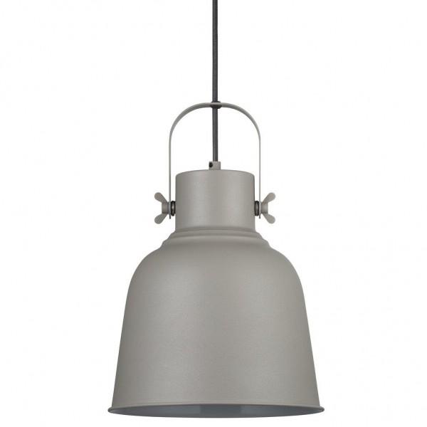Nordlux 48793011 Adrian 25 Grey Pendant
