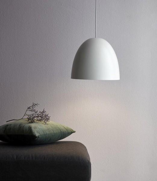 Nordlux 48673001 Alexander White Pendant Light