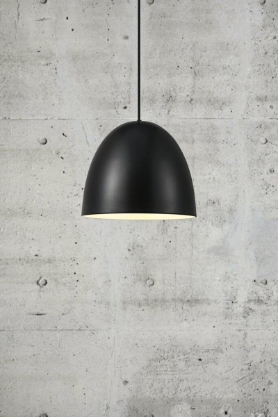 Nordlux 48673003 Alexander Black Pendant Light