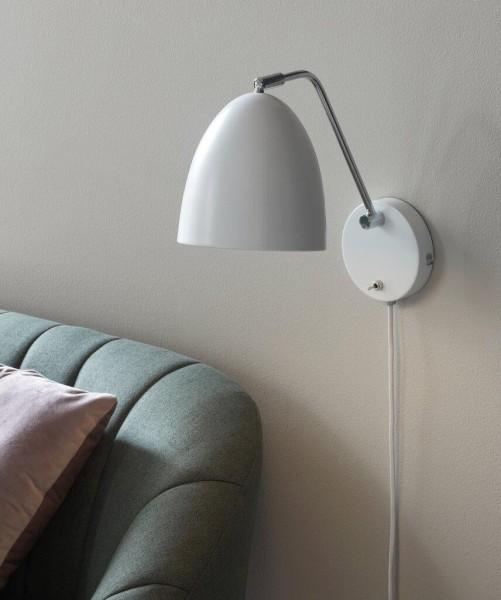 Nordlux 48621001 Alexander White Wall Light