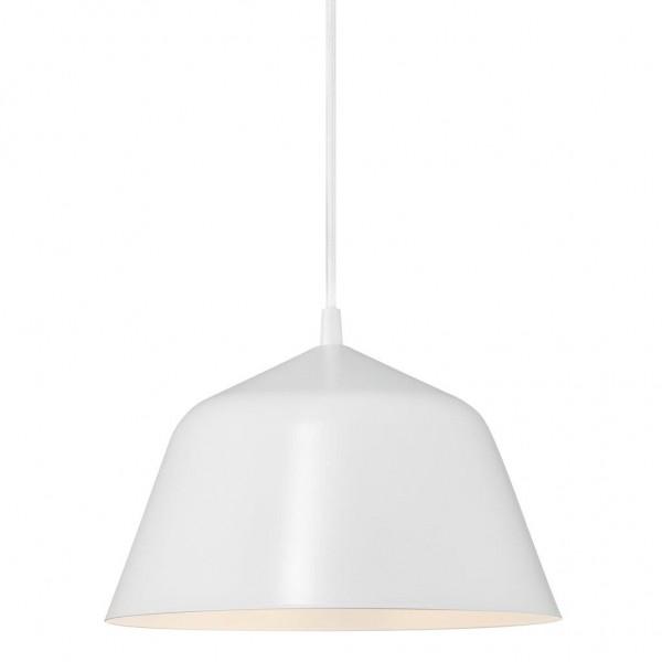 Nordlux 48703001 Ella 24 White Pendant Light