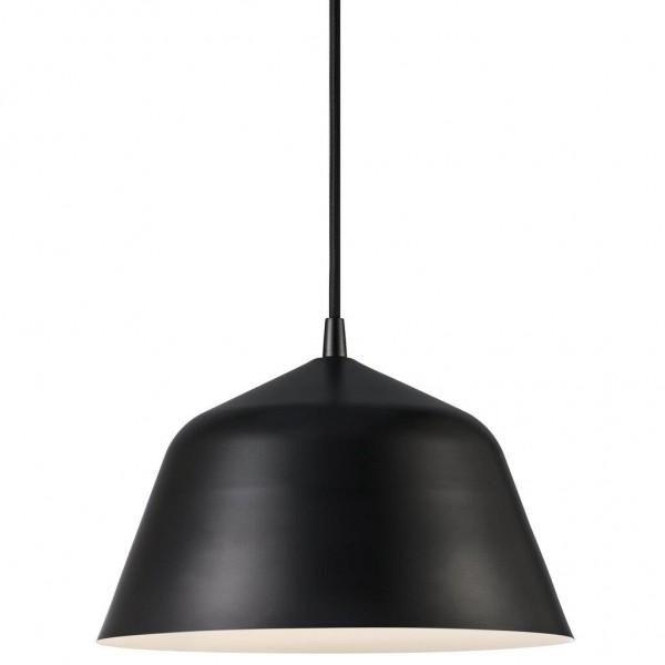Nordlux 48703003 Ella 24 Black Pendant Light