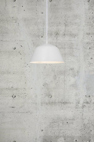 Nordlux 48713001 Ella 30 White Pendant Light