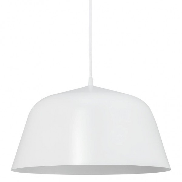 Nordlux 48723001 Ella 40 White Pendant Light