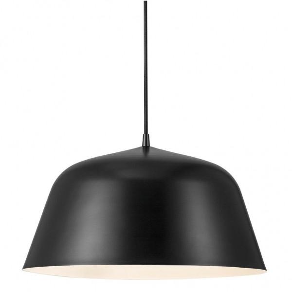 Nordlux 48723003 Ella 40 Black Pendant Light