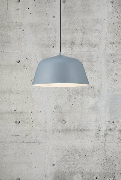 Nordlux 48723011 Ella 40 Grey Pendant Light