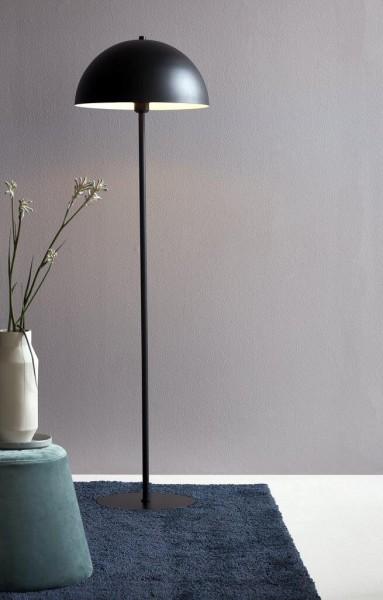 Nordlux 48584003 Ellen Black Floor Lamp
