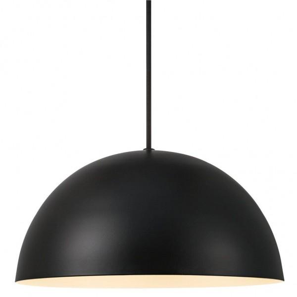 Nordlux 48563003 Ellen 30 Black Pendant Light