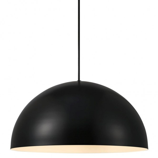 Nordlux 48573003 Ellen 40 Black Pendant Light