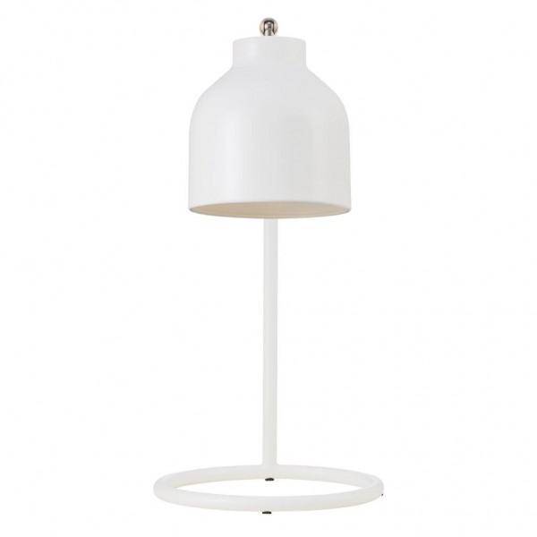 Nordlux 48405001 Julian White Table Lamp