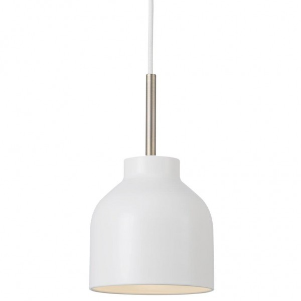 Nordlux 48413001 Julian 13 White Pendant Light
